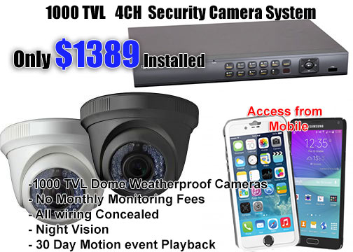 fairfax-va-security-camera-installation
