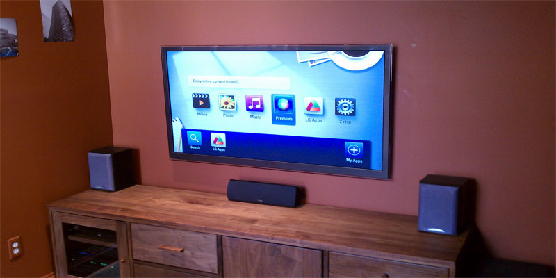 Flat Screen Tv Mounting Tv Installation