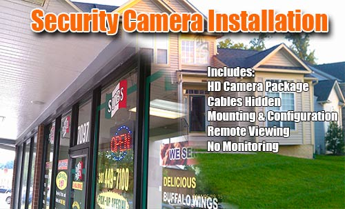 woodbridge-security-camera-Installation Woodbridge,va and Washington,DC #1 Security Camera Installation Service. Included in our <Security Camera installation package. Wires are hidden, HD Camera package, Professional Local Service and Warranty. For FREE Quote, Click the link below for details.